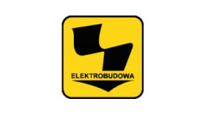 Logo Elektrobudowa