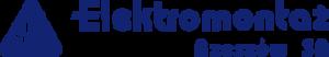 Logo Elektromontaż Rzeszów